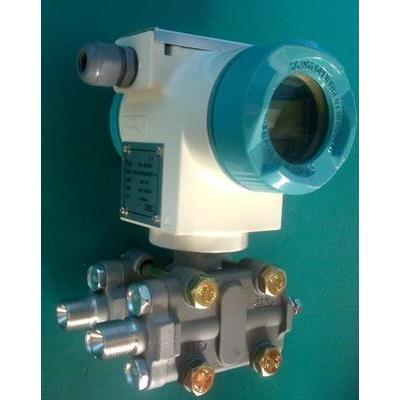 智拓 电容式差压变送器液体,气体、差压、流量  ZHT