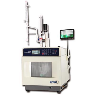 海能Hanon常压微波合成/萃取反应工作站MAS-II Plus