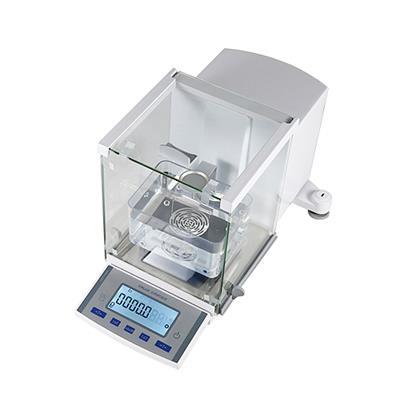 莱斯德 万分之一橡塑胶密度测试仪 DX-100E