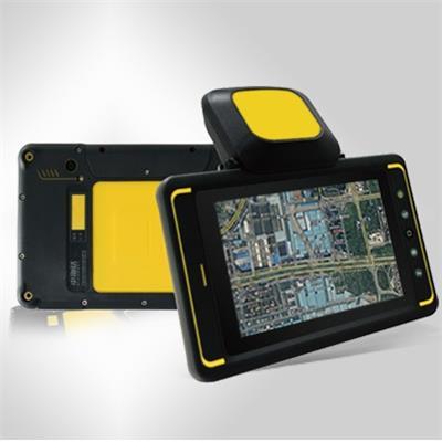中海达 QpadX3全强固平板GIS产品