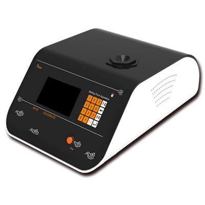 海能Hanon全自动熔点仪MP100