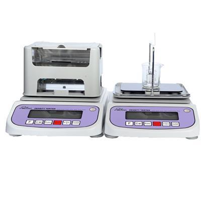 莱斯德 高精度固液两用电子密度计 DX-120S