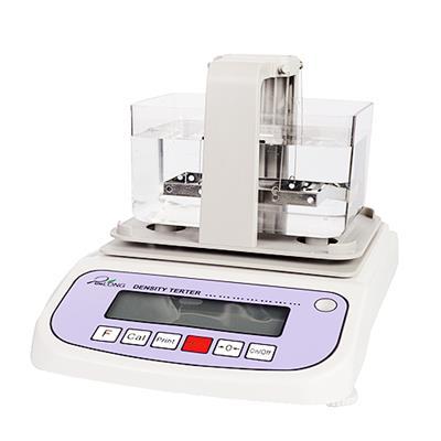 莱斯德 磁性材料体积密度测试仪 DX-120I