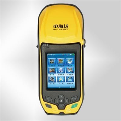 中海达 Qstar5移动GIS产品