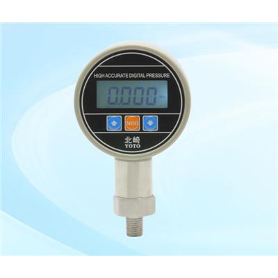 北崎 PC8系列-电池供电数字压力表