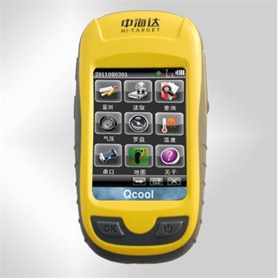 中海达 Qcool i7智能手持GPS