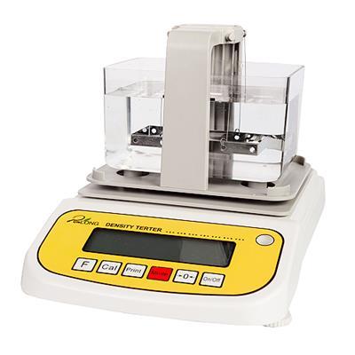 莱斯德 高精度黄金铂金比重纯度测试仪 DX-120K