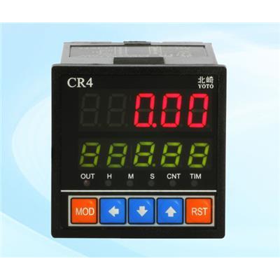 北崎  CR系列-脉冲计数器