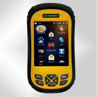 中海达 Qmini M3工业级移动GIS产品