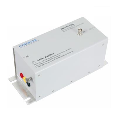知用电子   耦合和去耦装置    CDN EM5070