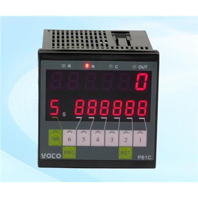 北崎 TCN系列-计数器