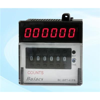 北崎  BC-DP7系列-计数器