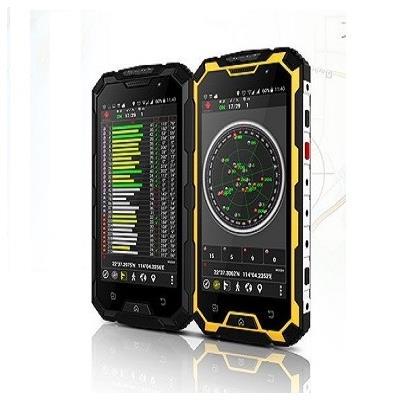 中海达 QminiA9 全强固移动GIS产品
