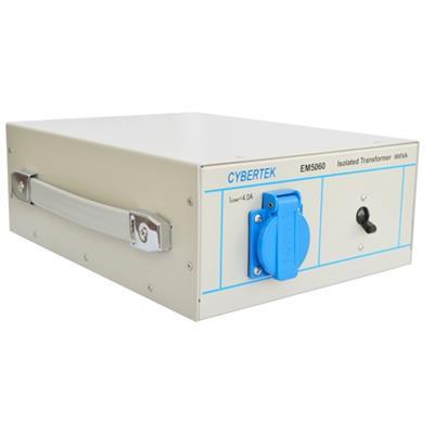 知用电子       隔离变压器    EM5060
