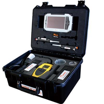 海能Hanon便携式重金属分析仪HTM-3(Pro)