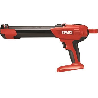 喜利德 电动式胶枪 HDE 500-A22 CR/CB