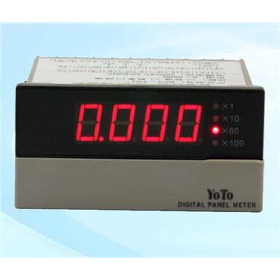 北崎 DP4-FR1转速线速频率表