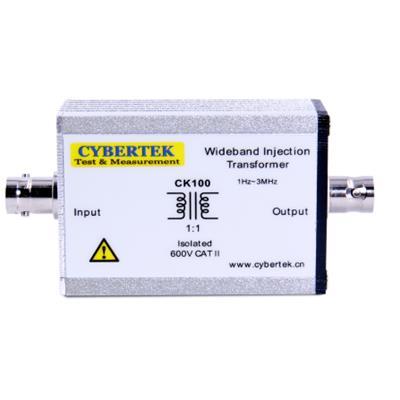知用电子    频率特性分析仪          CK100