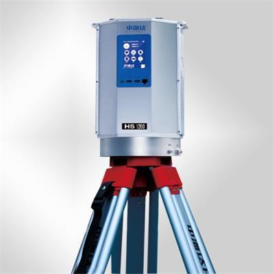 中海达 HS650高精度三维激光扫描仪