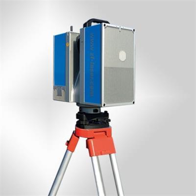 中海达 Z+F高精度三维激光扫描仪