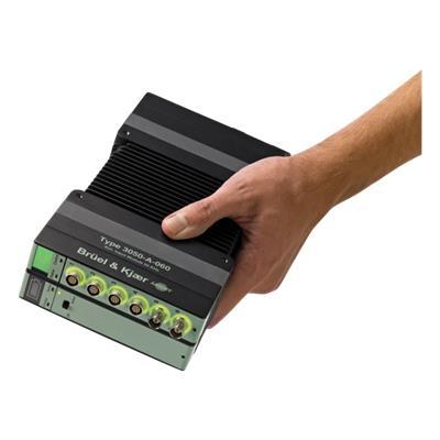 丹麦BK LAN-XI NOTAR -独立式记录仪 BZ-7848-A