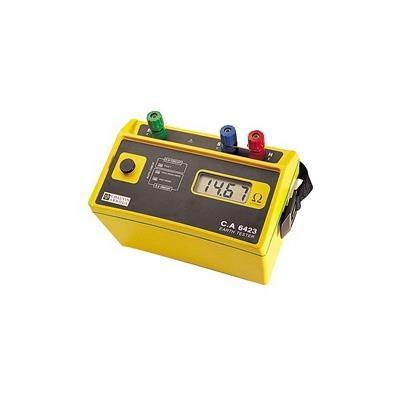 法国CA 3级法接地电阻测试仪-(3P)CA6423
