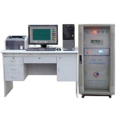智拓 系列智能热工自动检定系统 ZHT-6000