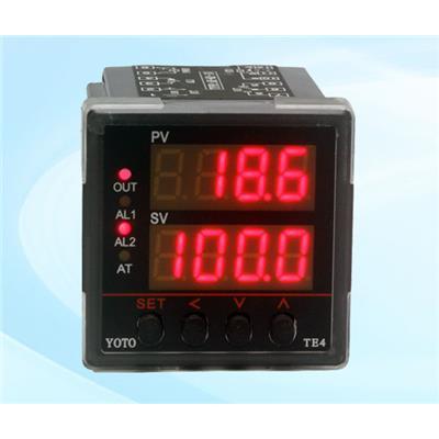 北崎 TE系列-温控器/温控表