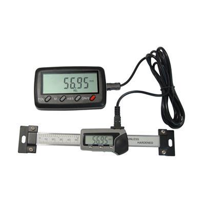 广陆量具 811-001C型液晶显示仪 100*62*19mm 货号811-001C