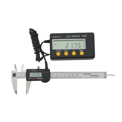 广陆量具 811-1型液晶显示仪 1.5M-4.0M 货号811-001