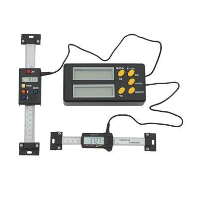 广陆量具 811-201型液晶显示仪 1.5M-4.0M 货号811-008