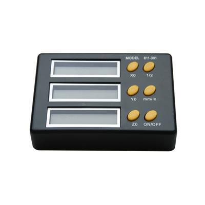 广陆量具 811-301型液晶显示仪 1.5M-4.0M 货号811-006
