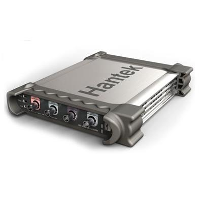 青岛汉泰  USB虚拟示波器  DSO3062L