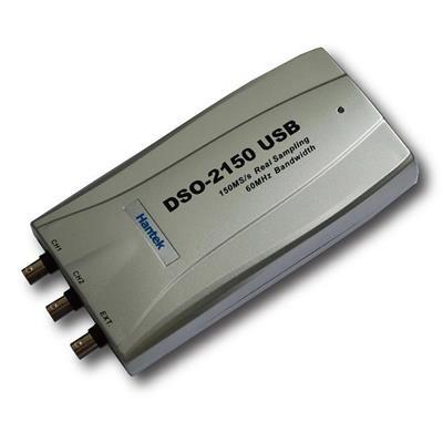 青岛汉泰  USB虚拟示波器  DSO2090