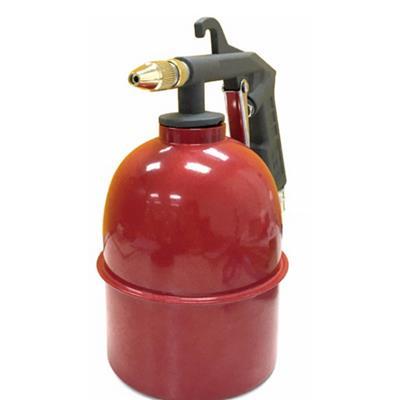 美特清洗枪高压气动喷枪清洗工具设备 枪嘴可调MT-DO-31