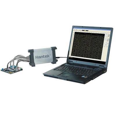 青岛汉泰  USB 虚拟逻辑分析仪  Hantek4032L