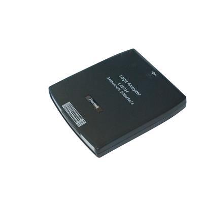青岛汉泰  USB 虚拟逻辑分析仪  LA5034
