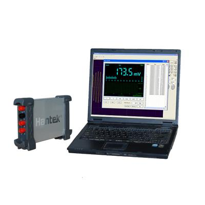 青岛汉泰  蓝牙/USB数据记录仪  Hantek365D