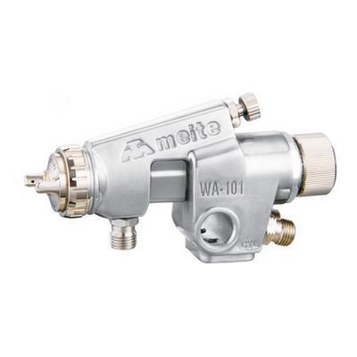 美特自动喷枪压送式往复式喷头流水线0.8/1.0/1.3/1.5口径WA101