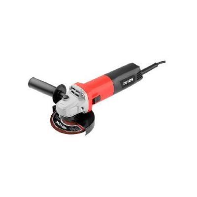 大有电动工具 125mm短柄调速角磨 2828-9-125CE