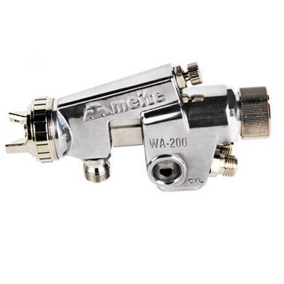 美特自动喷枪压送式往复式喷头流水线1.2/1.5/2.0/2.5口径WA200