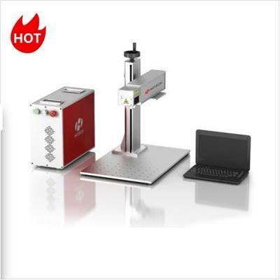 华工  HG-D桌面式光纤激光打标机