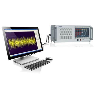 青岛汉泰  USBXI组合仪器  USBXI-1070B