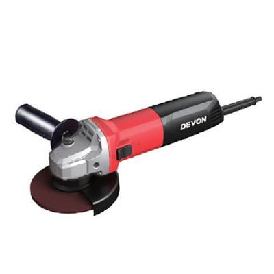 大有电动工具 125mm 短柄角磨 2828-8-125