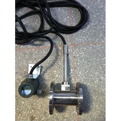 智拓 表头表体分体式涡街流量计 液体、气体、蒸汽 ZHT