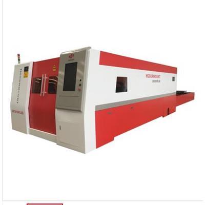 华工  GF3015 Plus光纤激光切割机