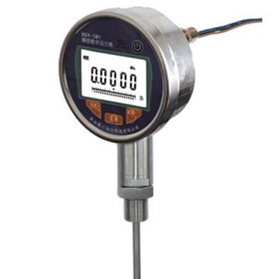 智拓  液晶显示电接点数字温度表数显表 ZHT-8000