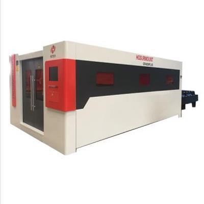 华工  GF4020 Plus光纤激光切割机