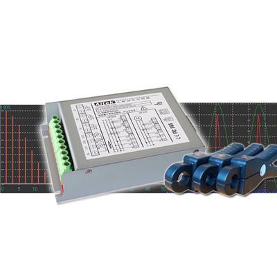 爱特AITEK     三相功率计                APN1513-500-UR
