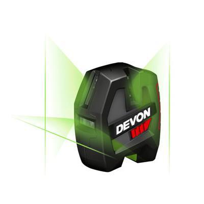 大有电动工具 三线绿光激光标线仪 LL3XG
